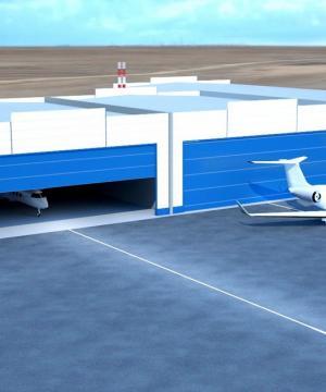 разработка проекта Анагра для воздушных судов в международном аэропорту г Нур-Султан.